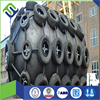 ISO17357 Standard good quality pneumatic rubber fender for STS