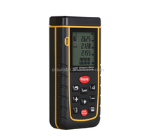 laser distance meter 40M rangefinder trena laser tape range finder build measure device ruler test tool