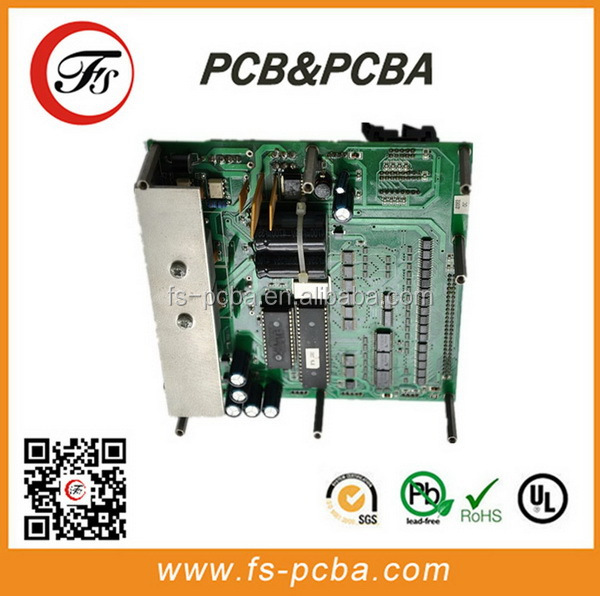 Aluminum pcb pcba assembly,pcba electric,refrigirator pcba board supplier
