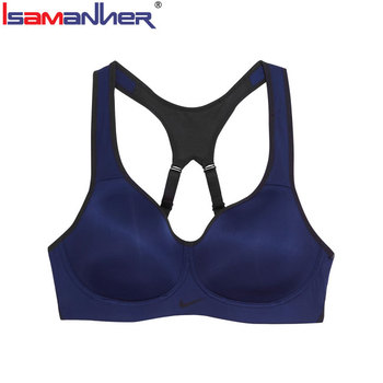 Ladies sports wear custom made sports yoga bra