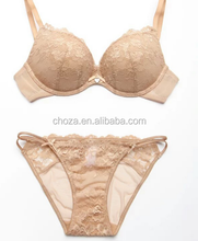 C71834A Women Underwear Sex Dress Bra Set