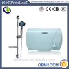 Portable electric shower hot and cold high power