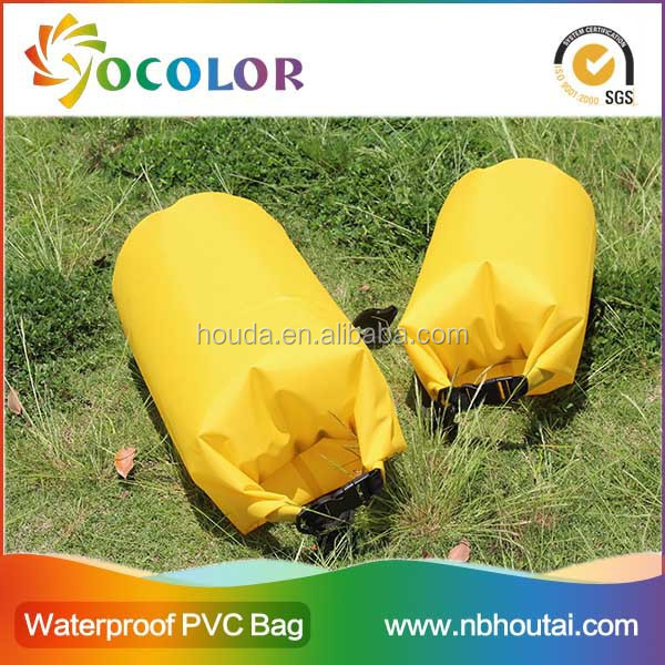 Newest Design New Arrival! The Best Triple Ziploc Roll Seal Digital Camera Dry Bag for outdoor sports