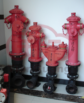 Fire Hydrants(the bigger factory of hydrant in China)