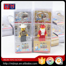 The Movie minifigures builidng blocks keychain Random Minifigures Figures Building Blocks Men People Minifigs Model bricks toys