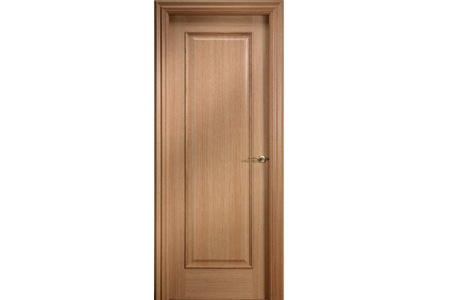 mobilusso wooden door