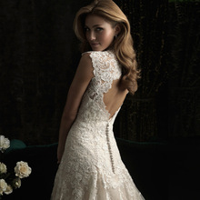 Minzart WD-XYD0130 Hot design Beautiful 3D Flower With Beaded Royal Ball Gown Wedding Dress Free Pictures Women