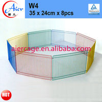 wire outdoor hamster cage