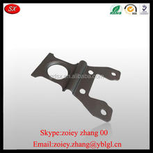 China Supplier Custom Precision Adjustable Small Metal Furniture Brackets
