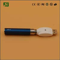 SYS hot selling charger rechargeable electronic cigarette hookah