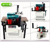 CE approved manual portable edge banding machine, hand held edge bander