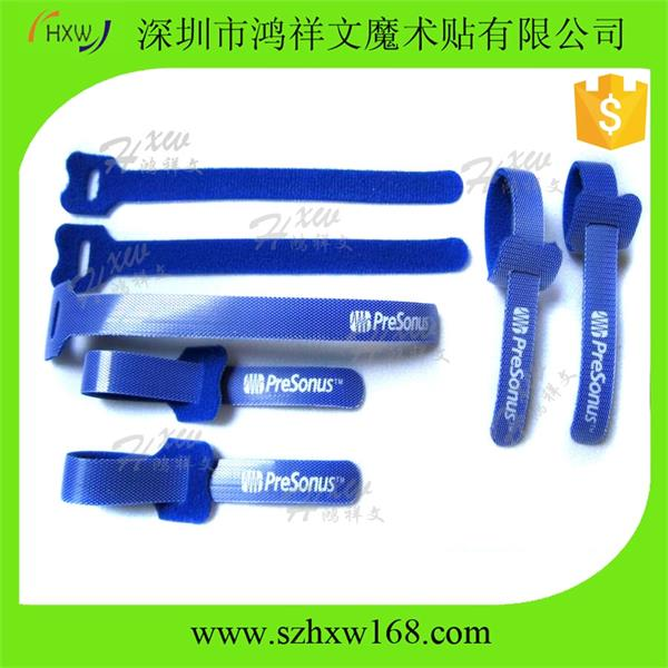Computer accessories Shenzhen hook and loop strap