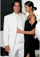 Groom Tuxedos high quality Men Suits for Wedding Business men suits Groom Wear (Jacket+Pants+tie)
