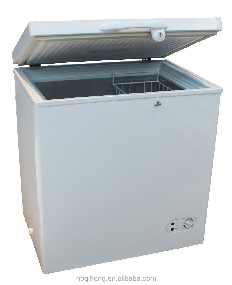 CHEST FREEZER BD-158L CB ,CE