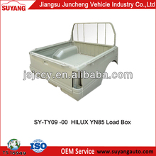 Japan Auto Body Parts Cargo Box for TOYOTA Hilux RN85