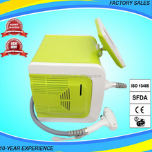 Durable in use hot selling hair removal skin fungus laser
