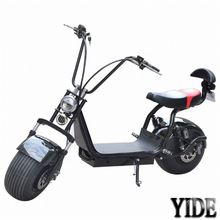 Factory Price 12 Inch 2 Wheel Electric Scooter 60V LED Light Kids Balance Scooter