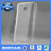 factory price hard clear mobile phone PC case cover accessory for Nokia 630