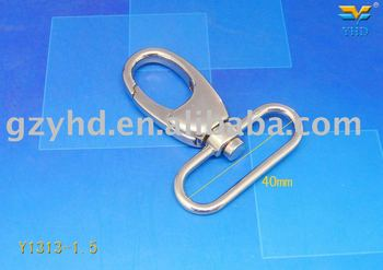 swivel snap hook