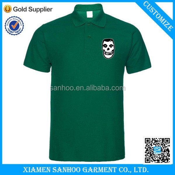 2016 wholesale polo shirt fashion design with your own for Design my own polo shirt
