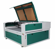 1800mm*1000mm big working size CO2 laser cutting engraving machine