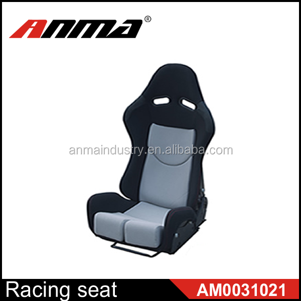 Universal Convertible racing car seats