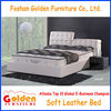 alibaba uae hot sale design teak wood beds models made in China 2845