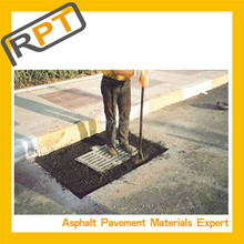 China supplier Roadphalt Cold Premix Asphalt