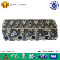 auto parts for TOYOTA B(old) 11101-56034 engine cylinder head