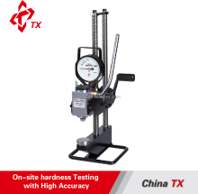 Alibaba China TX PHB-3000 Portable Hydraulic Brinell Hardness Tester Price