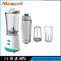 Mini Electric Blender With 600ml Portable