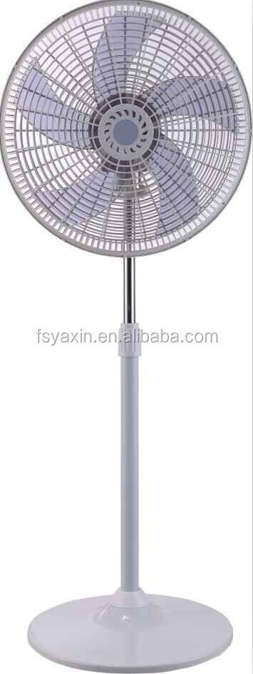 6 High Flow Fan : Big air flow industrial fans inch high quality plastic