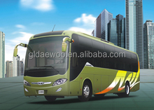 Daewoo Luxury Passenger Bus GDW6121HK for sale