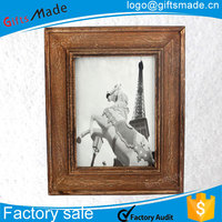 muslim wall clock wholesale christmas car shape plywood photo frame