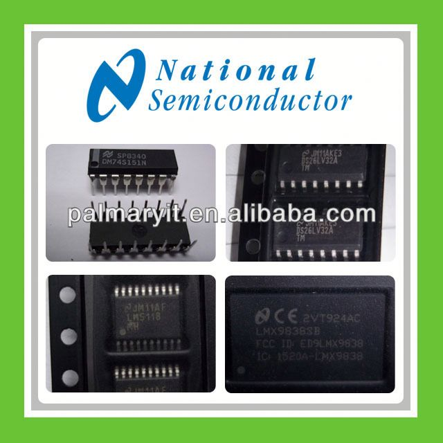 IC CHIP LM2787BPEV NS New and Original Integrated Circuit