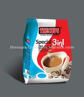 The Cups Special Blend 3-in-1 Coffee