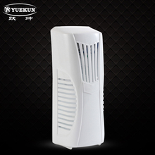 professional design auto fan type air freshener dispenser price