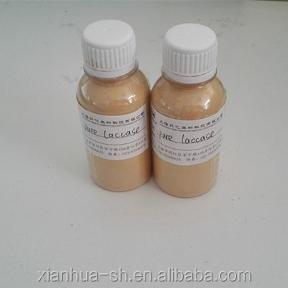 China supplier low-temp pure laccase enzyme