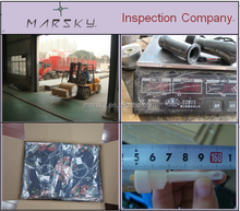 professional and reliable quality inspectors for children's notebook/commercial inspection