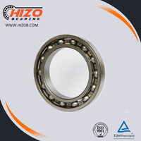 oem factory china open P0 P2 P4 P5 P6 deep groove ball bearing for motorcycles