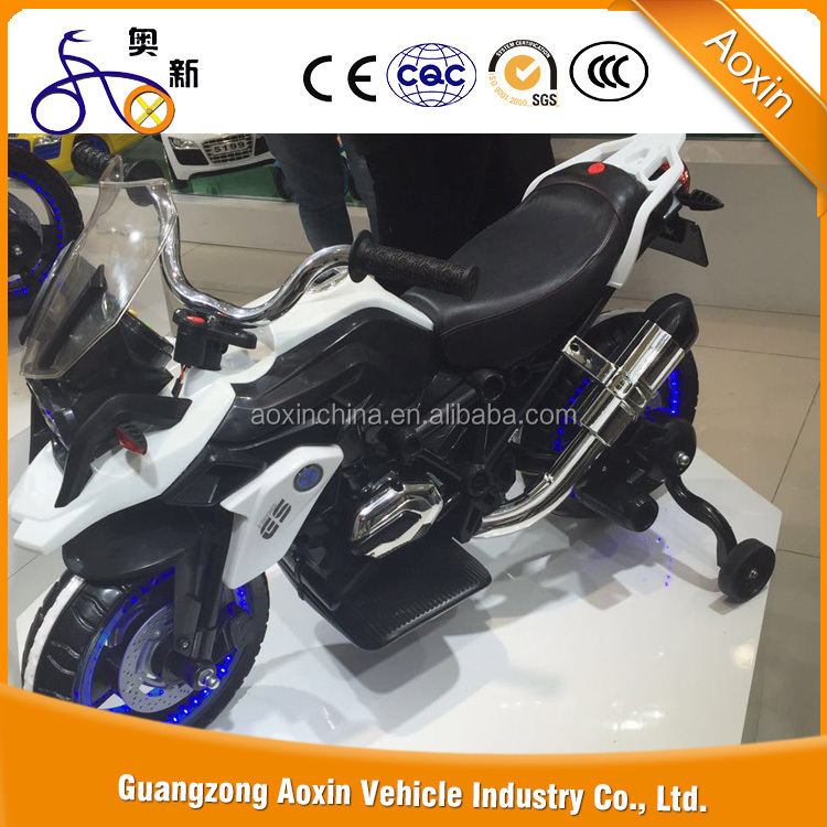 2017 china hot selling mini electric kids motorcycle manufacturer innovative products for import
