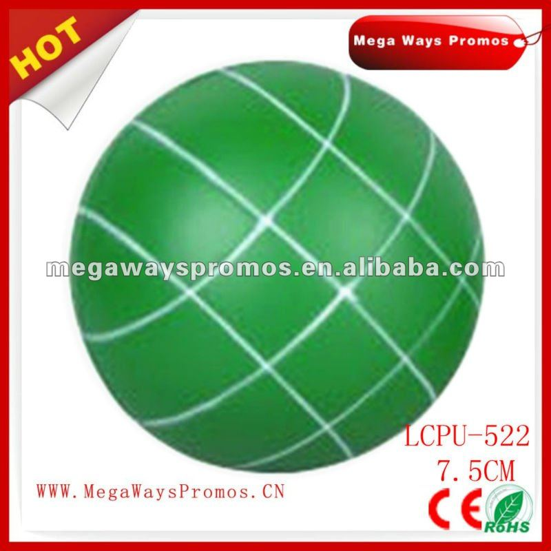 Customized PU Squeeze Ball