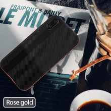 Custom OEM design ultra thin tpu cell phone back cover case for iphone X