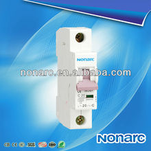 NOB7 High Breaking Function Miniature Circuit Breaker