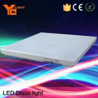 Experienced Producer 432pcs 10w Dance Floor Disco Light Animation