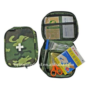 First aid kit (FDA&CE approval)