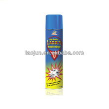 Mosquito cockroach fly spray insecticide