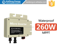 2014 hot sale product micro inverter 300W