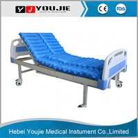 A03-1 turn over typeair bed inflatable mattress for anti decubitus