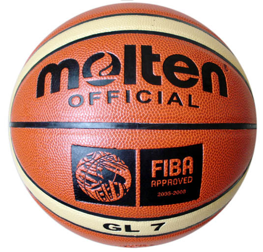 baloncesto PU Synthetic Leather custom Molten basketball ball size 7 price
